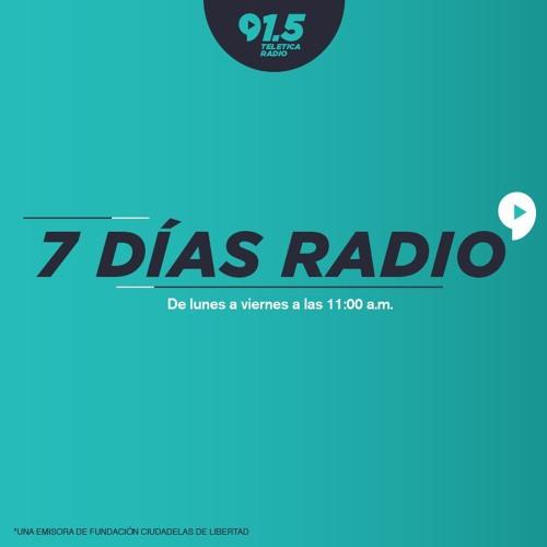 7 Días Radio: La guerra sucia en la red