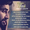 Jaane Woh Kaise Log the | Pyaasa | Ost Pyare Afzal | Cover By Syed Ali Abbas Rizvi | Best Cover song