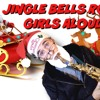 Jingle Bells Rock Girls Aloud Tenor Sax