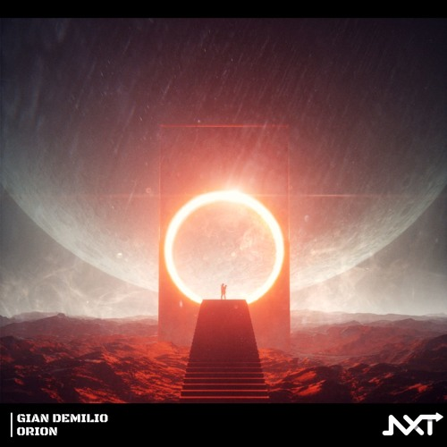 Gian Demilio - Orion (Original Mix)