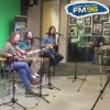 The Sheepdogs chat with Dunner FM96 London