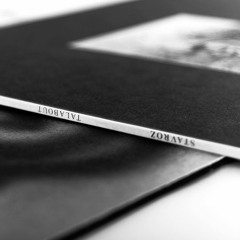 Stavroz - Talabout EP