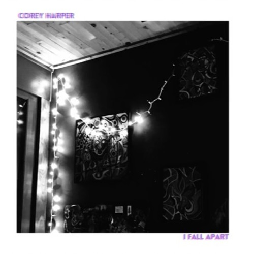 Post Malone - I Fall Apart (Corey Harper Cover)