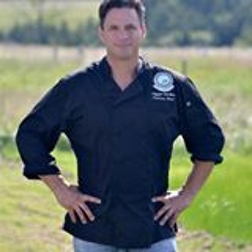 Feed It Forward. Chef Jagger Gordon's Mission To Not Let Any Canadian Go Hungry