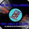 CGCM Podcast EP#20-Debut Albums Pt.2
