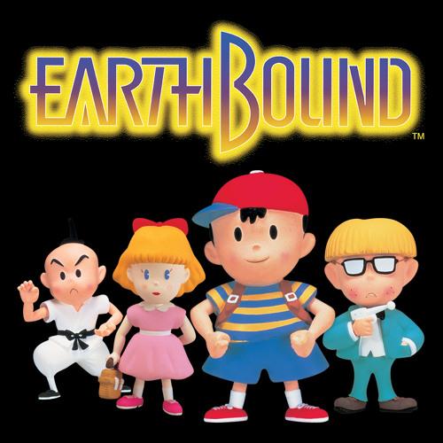 02  Paula's Theme - EarthBound Remix by Le Tchouck [IZR