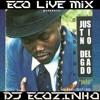 Justino Delgado – Toroco (1998)  Album Mix 2017 - Eco Live Mix Com Dj Ecozinho