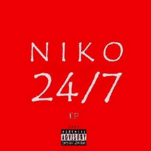 Niko - All Day(Preview) 2018
