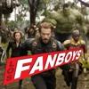 Avengers: Infinity War Trailer Reactions, Tarantino To Direct Star Trek, Plus DCEU Drama Rundown!