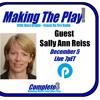 MTP #31 - SallyAnn Reiss, PlayyOn:The Game Should Never End