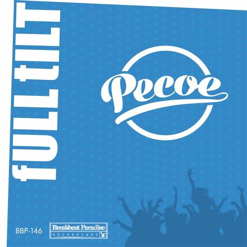 BBP146D - Pecoe - My Funky Sensation [Preview]