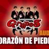 102. Corazon De Piedra - Grupo 5 - [ Dj Wilmer Antony 17° ]