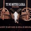 43 - Bad Bunny ft Anuel AA,Daddy Yankee,Cosculluela
