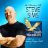 323: Bluefishing: The Art of Making Things Happen | Steve Sims