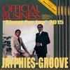 DUNN & BRUCE STREET - Shout For Joy (Jayphies-Groove) 2015