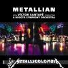 Outlaw Torn - Transcripción de Victor Santafé para el S&Metallicolombia (MIDI)