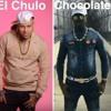 El Chulo X Chocolate - Malditas Ganas