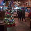 An Old - Fashioned Christmas In Downtown Idaho Falls
