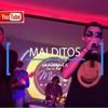 July Roby Feat Denver -  Malditos