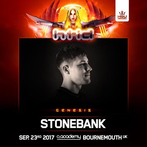 Stonebank @ HTID Genesis UK - HSU Events