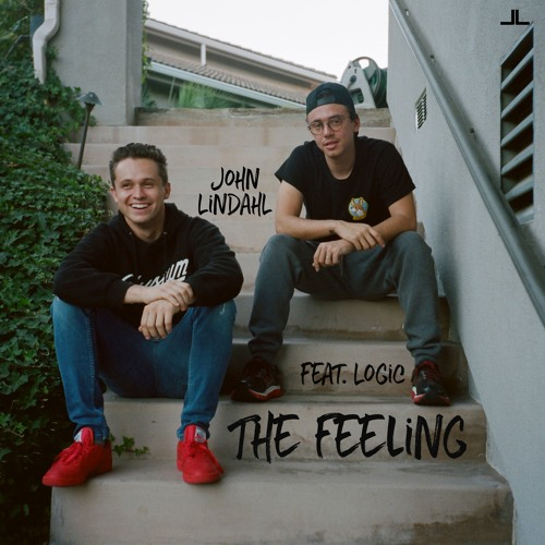 The Feeling feat. Logic