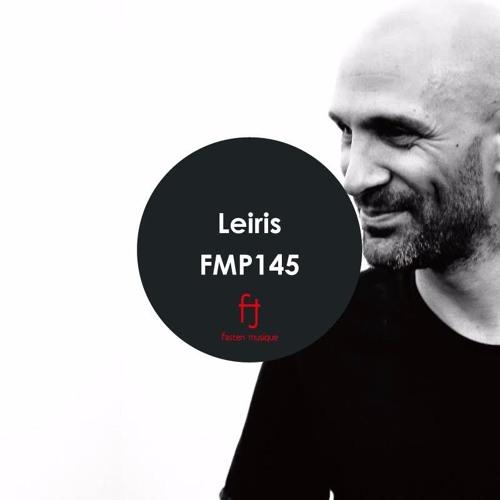 Fasten Musique Podcast 145 | Leiris