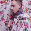 Blackbear Anxiety Vocal Change Version By JayMusic