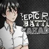 Epic Rap Battles Of Academi - Yandere-kun vs Yandere-chan