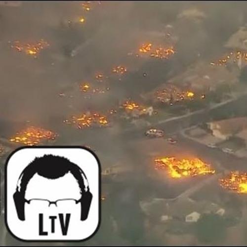 12.5.2017: Trump & Jerusalem (Zion), California Fires, Mueller