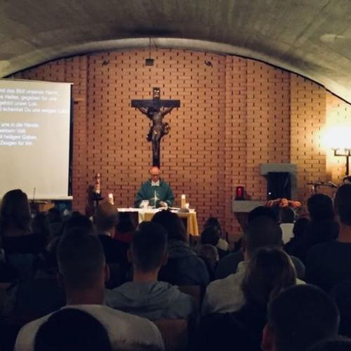 Wie kann ich als Jünger Christi standhaft bleiben?