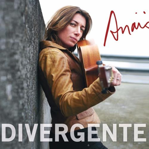 Divergente - Anaïs