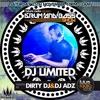 Future Radio Drum & Bass Show - Guest Mix DJ Limited 25th November 2017