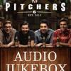 The Relevant Sound (Pitchers Theme) - Instrumental