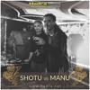 SHOTU VS MANU - DJ - 00h30 - 10.09