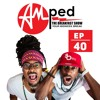 #40 - AMped! The Breakfast Show | 5 Tips to Survive Your Office Xmas Party | (6th December 2017)