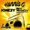 DJ Yannis G - Ben Rushin & Jonesy (B2B Special)