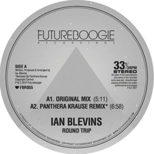 SB PREMIERE: Ian Blevins - Round Trip [Futureboogie]