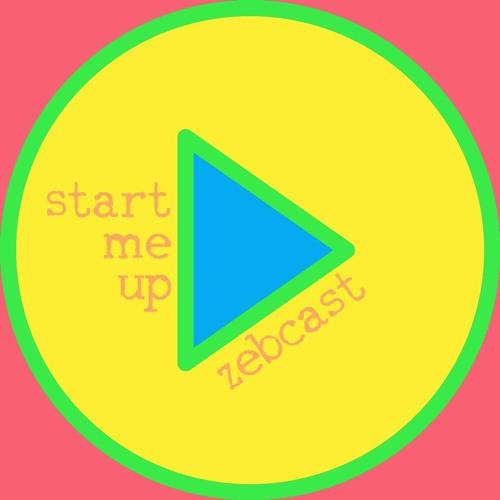 Start Me Up Zebcast #1 Nick Morris Station House Cookery School