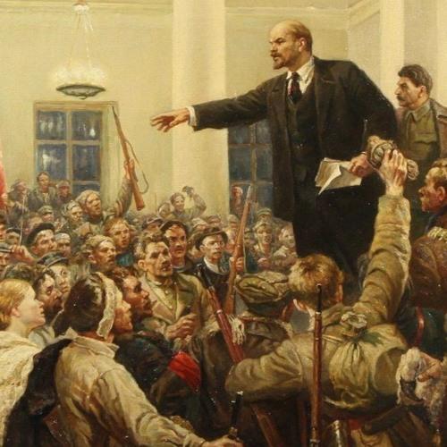Lénine avant Lénine: qui était Vladimir Oulianov?