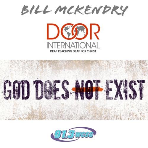 Bill McKendry - DOOR International