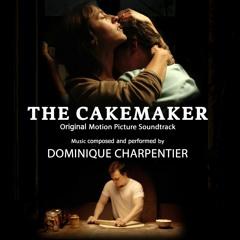 Instantané (The Cakemaker Original Movie Theme)