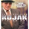 Kojak (Einsatz In Manhattan) - Theme By Billy Goldenberg