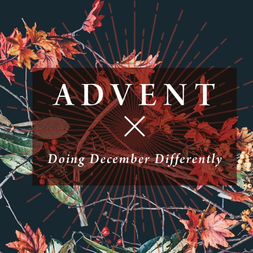 Jen Smith and Rachael Cox - Doing December Differently - Confidence over Chaos