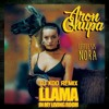 ((FREE DOWNLOAD))  AronChupa, Little Sis Nora-Llama In My Livingroom (DJ KOO  REMIX) EXETENDED