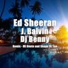 J. Balvin - Mi Gente Feat Ed Sheeran - Shape Of You - Remix 2017  Dj Benny