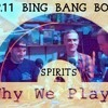 Episode 11- Ding Dang Dong (Spirits)