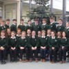 Cashel Community School Senior Choir // We wish you the Merriest