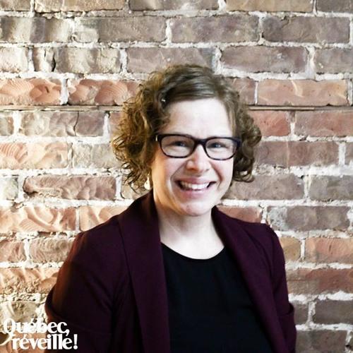EMPLOIS - Julie Gosselin - L'importance d'avoir une carte professionnelle