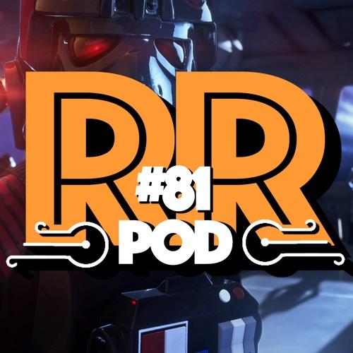 Rebellradion - #81 - Dec 2017