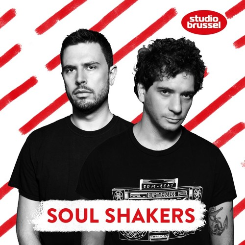 Soul Shakers - 2017 #14